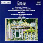Suppé: Overtures, Volume 2 (CD)