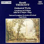 Truscott: Orchestral Works (CD)