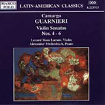 Guarneri: Violin Sonatas (CD)