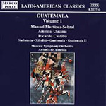 Guatemala, Volume 1 (CD)