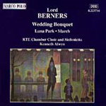 Berners: Wedding Bouquet (CD)