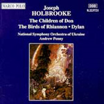 Holbrooke: Orchestral Works (CD)