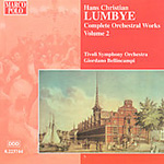 Lumbye - Complete Orchestral Works, Vol 2 (CD)
