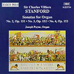 Stanford: Organ Works (CD)