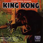 Steiner: King Kong (1933 Flimscore) (CD)