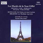 Les Maries de la Tour Eiffel (CD)