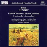 Benoit: Orchestral Music (CD)