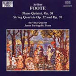 Foote: Chamber Works, Vol. 1 (CD)