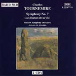 Tournemire: Symphony No. 7 (CD)