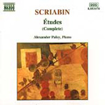 Scriabin: Études (CD)