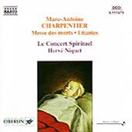 Charpentier: Choral Works (CD)