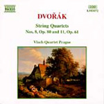 Dvorák: String Quartets (CD)