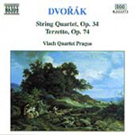 Dvorák: Chamber Music (CD)