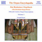 15th Century Organ Transcriptions, Volume 1 (CD)