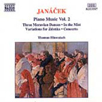 Janácek: Piano Works, Vol. 2 (CD)