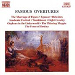 Famous Overtures (CD)