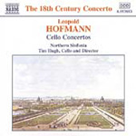 Hofmann: Cello Concertos (CD)