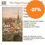Dupré: Organ Works, Vol. 3 (CD)