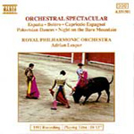Orchestral Spectacular (CD)