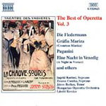 The Best of Operetta, Volume 3 (CD)