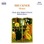 Bruckner: Motets (CD)