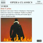 Verdi: Don Carlos (CD)