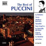 The Best of Puccini (CD)