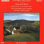 Wellejus: Orchestral Works (CD)