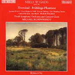 Gade: Choral Works (CD)