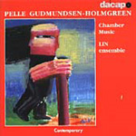 Gudmundsen-Holmgreen: Chamber Works (CD)