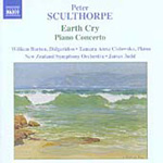 Sculthorpe: Piano Concerto (CD)