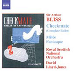 Bliss: Checkmate; Mêlée Fantasque (CD)