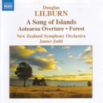 Lilburn: Orchestral Works (CD)