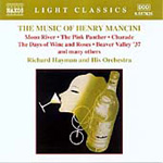 The Music of Henry Mancini (CD)