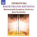 Stokowski: Bach Transcriptions (CD)