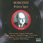 Produktbilde for Borodin: Prince Igor (UK-import) (CD)