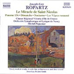 Ropartz: Choral Works (CD)
