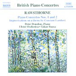 Rawsthorne: Piano Concertos Nos 1 and 2 (CD)