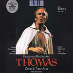 Rautavaara: Thomas (CD)