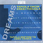 Dreams : Tapiola Choir (CD)