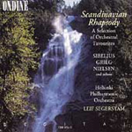 Scandinavian Rhapsody (CD)