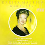 Karita Mattila - Wonderful (CD)