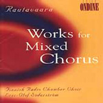 Rautavaara: Works for Mixed Chorus (CD)
