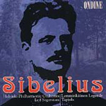 Sibelius: Orchestral Works (CD)