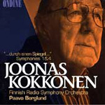 Kokkonen: Orchestral Works (CD)