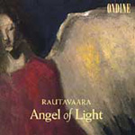 Rautavaara: Angel of Light; Annunciations (CD)