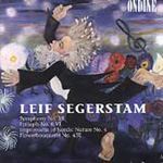 Segerstam: Orchestral Works (CD)