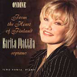 From the Heart of Finland (CD)