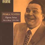 Pekka Nuotio - Recordings 1973-81 (CD)