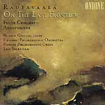 Rautavaara: On the Last Frontier (CD)
